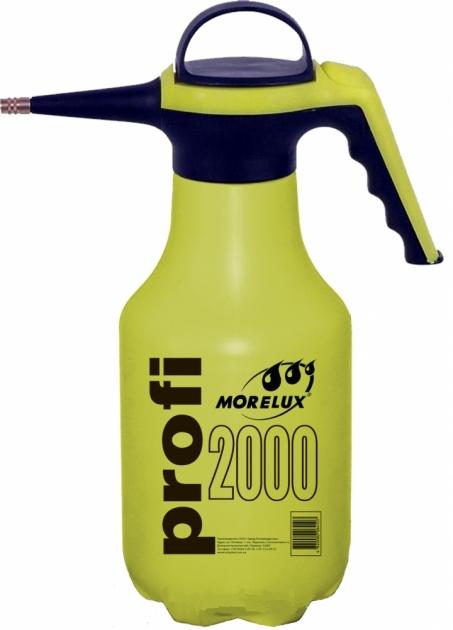Опрыскиватель ручной Morelux profi 2 литра ОП-320Б