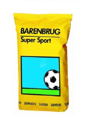 Газонная трава Barenbrug Спортивная 5кг