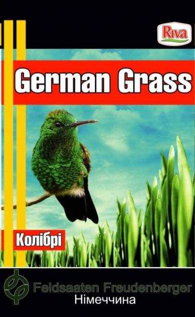 Газонная трава German Grass Колибри 10 кг