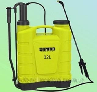 Опрыскиватель гидравлический SAMBO эконом 12 литров ОГ-112А