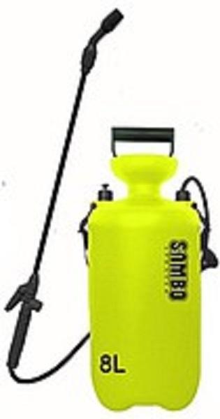 Опрыскиватель пневматический Sambo эконом 8 литров ОП-238
