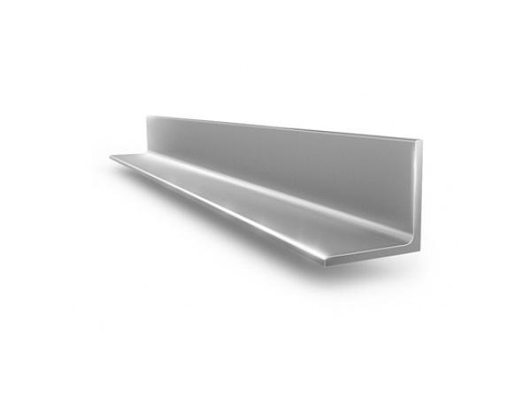 Уголок 50х50х5 мм, 1 метр погонный
