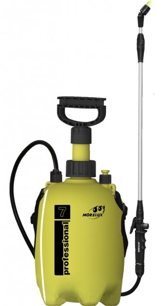 Опрыскиватель пневматический Morelux professional 7 литров ОП-287