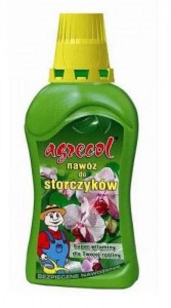 Удобрение Agrecol с микроэлементами