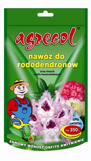 Удобрение Agrecol кристаллическое для рододендронов