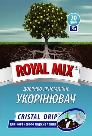 Укоренитель Royаl Mix