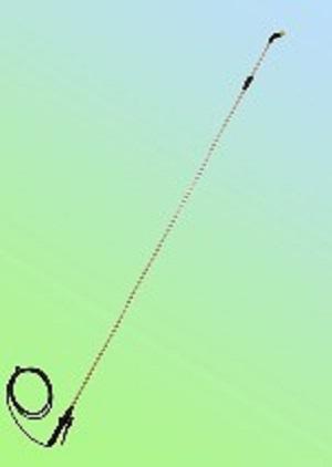 Брандспойт для опрыскивателей 3 метра