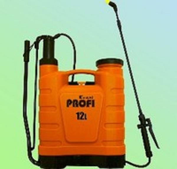 Опрыскиватель гидравлический Кварц ПРОФИ стандарт 12 литров ОГ-112A3
